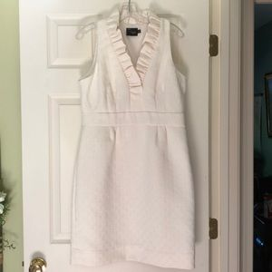 Dress. Great for bridal shower or event.